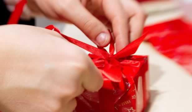 Hoffnung aufs perfekte Geschenk erschwert Suche