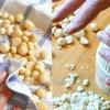 Macadamia-Plätzchen**