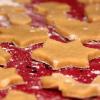 Weihnachtplätzchen ohne Gluten backen
